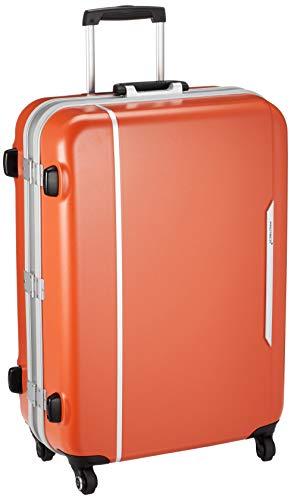 [プロテカ] スーツケース 日本製 レクトIII 80L 68 cm 5.3kg マンダリンオレンジ