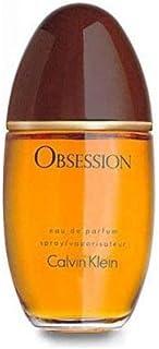 CK Obsession Perfume for Woman Spray 3.3Fl OZ - 100 ml