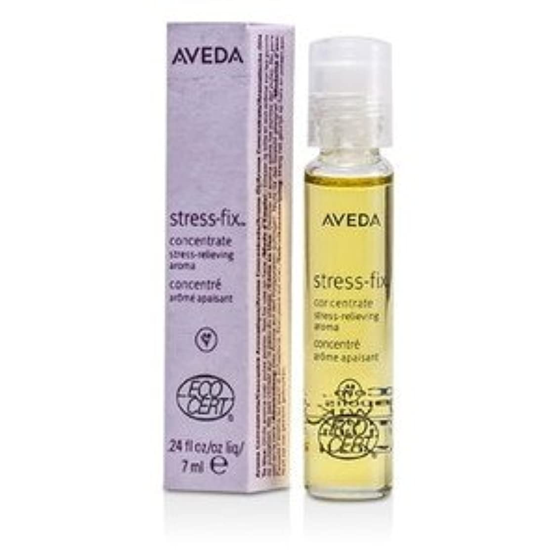 魅力的であることへのアピール遠え外出Aveda(アヴェダ) ストレス Fix コンセントレイト 7ml/0.24oz [並行輸入品]