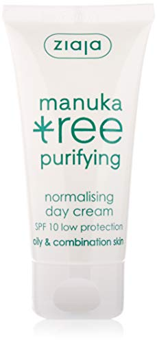 MANUKA TREE Tagescreme 50ml