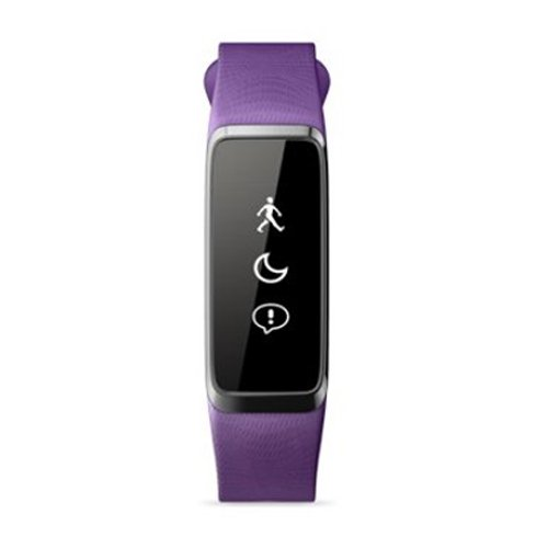 Acer HM.HSKAA.001 Fitness Wearable Band/smartwatch Purple