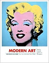Modern Art, Revised and Updated 3th (third) edition Text Only
