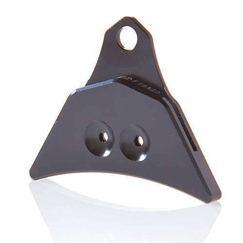 Logan Whistles Delta2 Turbo Design - Silbato de Oveja, diseño de Silbato