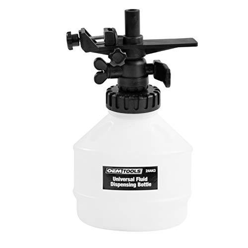 OEMTOOLS 24443 Brake Service/Universal Fluid Dispensing Bottle, 1 Pack