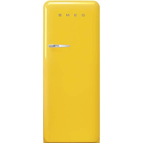 Smeg FAB28RYW3 Kühlschrank /Kühlteil244 liters /Gefrierteil26 liters