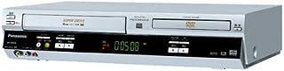 パナソニック DVDプレーヤー VHSビデオ一体型 NV-VP33-S