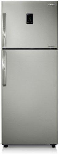 Samsung RT38FDJADSP Libera installazione 385L Acciaio inossidabile frigorifero con congelatore