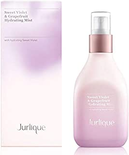 Jurlique Sweet Violet & Grapefruit Hydrating Mist