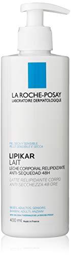 La Roche-Posay LIPIKAR Lozione corpo, 400 ml