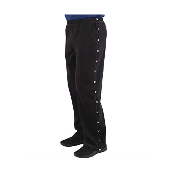 Post Surgery Tearaway Pants – Men's – Women's – Unisex Sizing