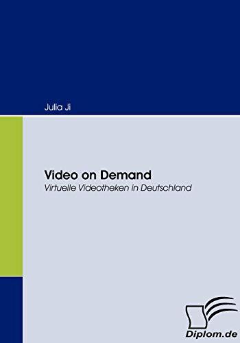 test Video on Demand. Deutsche virtuelle Videobibliothek Deutschland