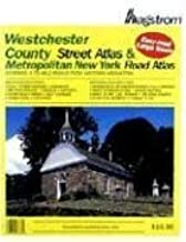 Hagstrom Westchester County & Metro New York Large Scale: Covering a 75-Mile Radius from Midtown Manhattan (Hagstrom Westchester County Atlas Large Scale Edition) by Hagstrom Map Company (2001-01-03)