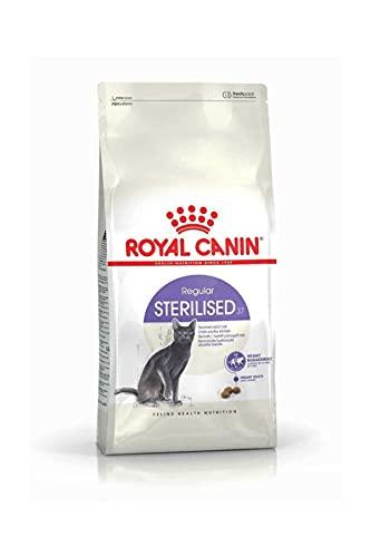 Royal Canin – Sterilised – pour Chat 2kg