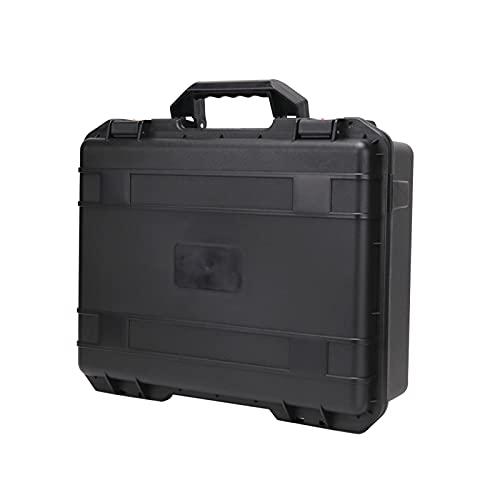 Lurdarin Air 2S Drone Case, Caja de Almacenamiento de Drone de 4 Ejes a Prueba de explosiones a Prueba de explosiones Funda de Transporte a Prueba de Agua para Aire 2 / Air 2S DRUTÓN/Vuelo MÁS Combo