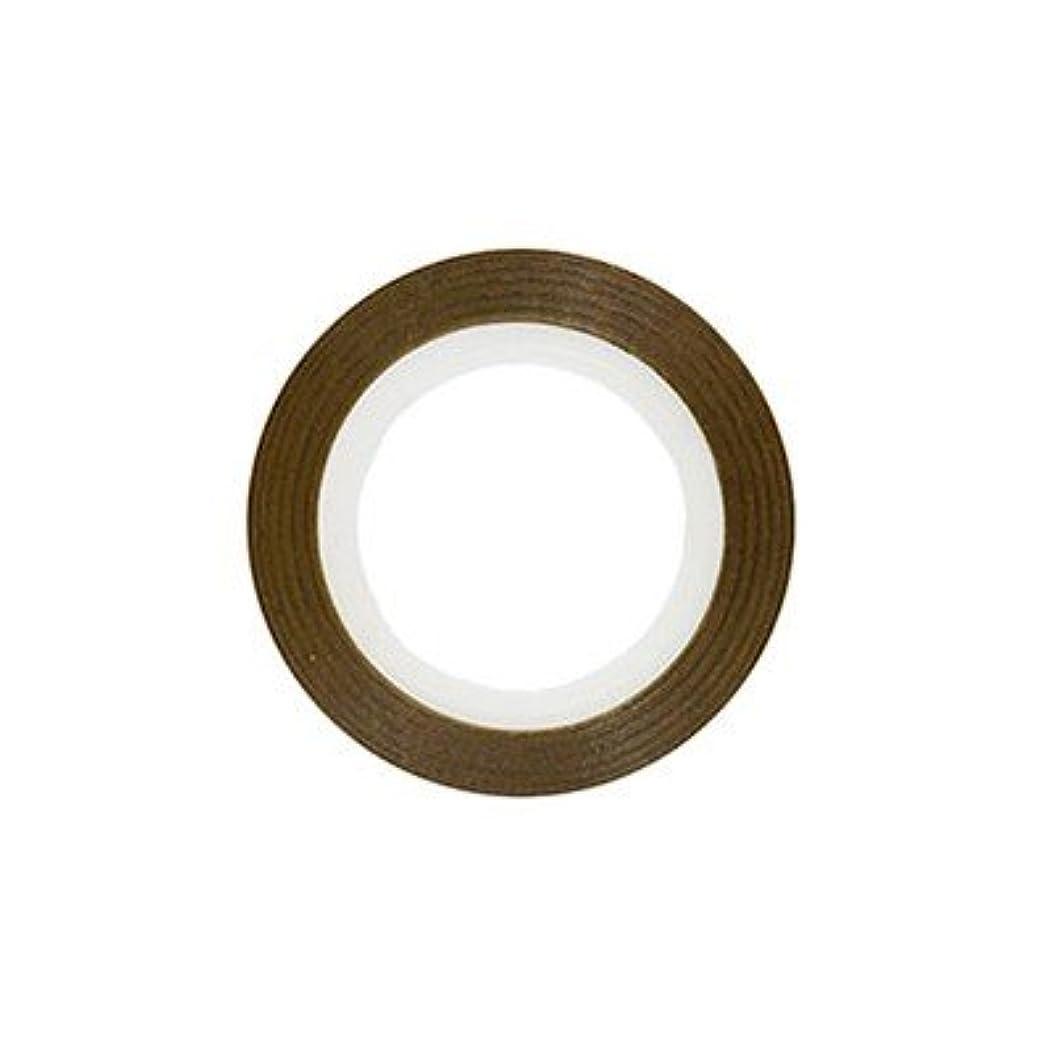 トリム現実的石のBonnail ラインテープ ゴールド