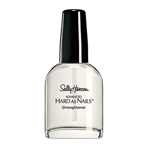 Sally Hansen Advanced Hard as Nails Strengthener, 13.3ml