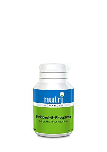 Pyridoxal-5-Phosphate 90 Tabs