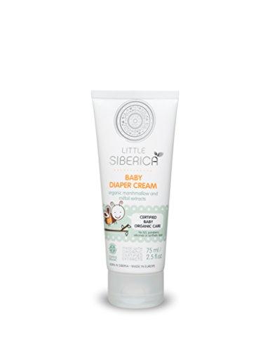 Natura Siberica Crema Protectora Pañal - 75 ml