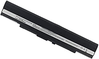 szquan 8Cell 14.8V New Laptop Battery Compatible with ASUS A42-UL50 A31-UL30 UL30J U35J UL80