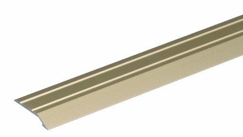 GAH-Alberts 490621 Profilo di livellamento, Alluminio, 900 x 39 mm