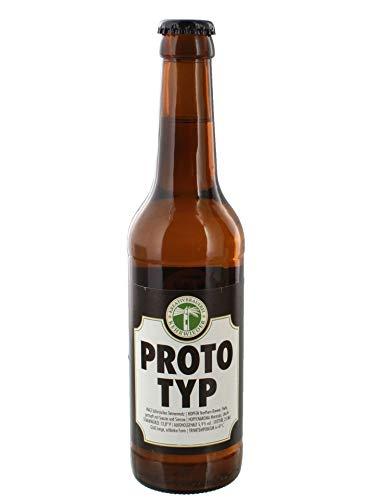 Kreativbrauerei Kehrwieder - Prototyp Craftbeer Bier Lager 5,9% Vol. - 0,33l inkl. MEHRWEG-Pfand