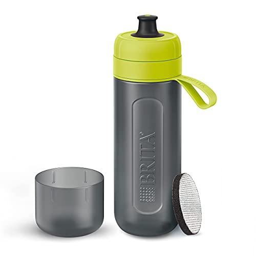 Brita Bottiglia con Filtro per l'acqua Integrato...
