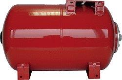 Varem Ausdehnungsgefäß Maxivarem LS 50 Liter für Brauchwasser Horizontal Membrane wechselbar