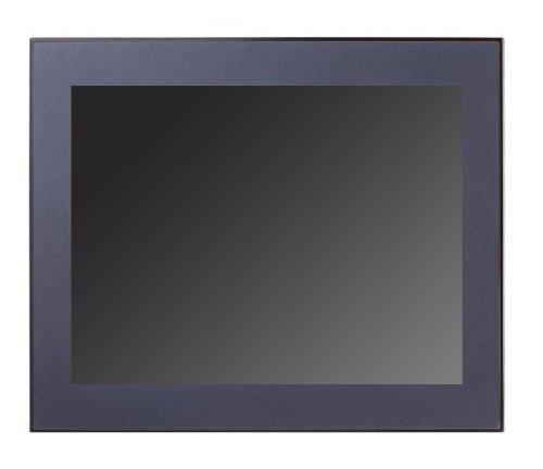 Kodak EasyShare P725 Digitaler Bilderrahmen (17,8 cm (7 Zoll) Display, 512 MB interner Speicher, 4:3, SD-/SDHC-, MMC-, XD Slot) schwarz