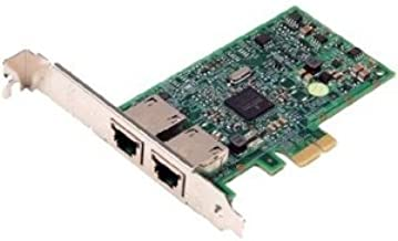 Sparepart: Dell Broadcom 5720 DP 1Gb Network Interface Card - Kit, 3N8C7, 0FCGN (Interface Card - Kit)
