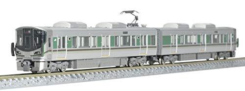 TOMIX Nゲージ 227 1000系 和歌山・桜井線セットA 2両 98074 鉄道模型 電車