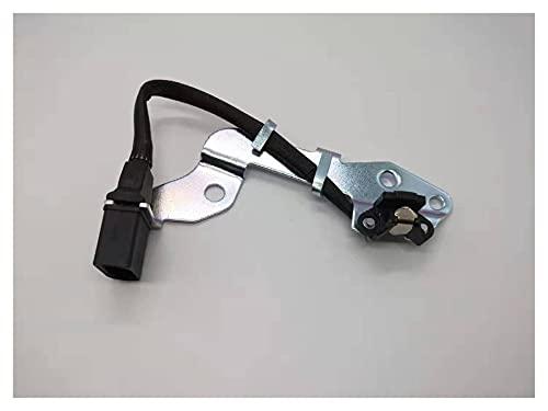 XHL Sensore di Posizione dell'albero Motore Sensore di Posizione dell'albero Motore 4 PCS 06A905161b Fit per Audi A3 A4. Beotle Bora Caddy Fit per Golf Fit for Passat Parti del sensore