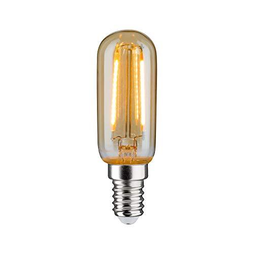 Paulmann Leuchten LED Leuchtmittel, 2 W, Gold