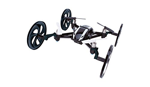 Mr Toys H807C - X-Drone 4 in 1 con Camera Integrata