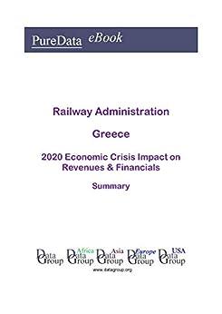 Railway Administration Greece Summary: 2020 Economic