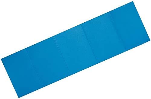 Tappetino Pieghevole Special Sport Yoga Fitness 50x180x0.6cm