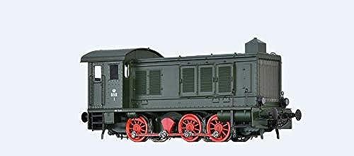 Brawa 41622 Diesellok V36 DSB DC Sound