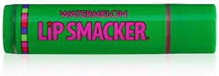 3 Pack Lip Smackers Single Lip Balm 642 Watermelon