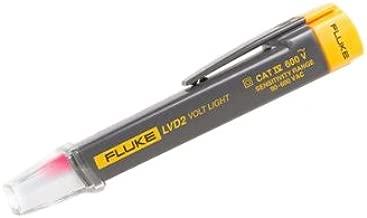 Fluke LVD2/CT Volt Light with Counter Top Display, 90 to 600V AC Voltage