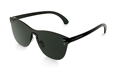 Carrighan Paramount. Gafas de sol UNISEX, Talla Única. Elaboradas en PVC, resistente y flexible