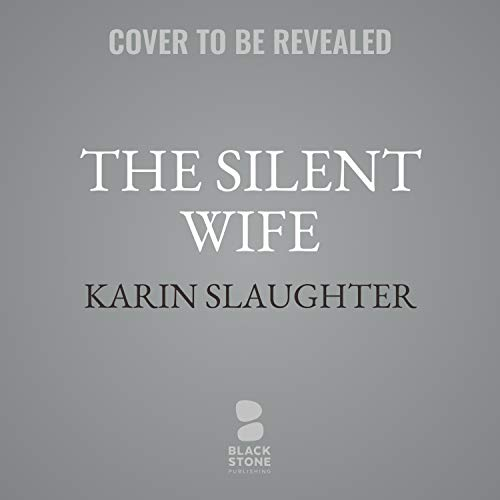 Page de couverture de The Silent Wife