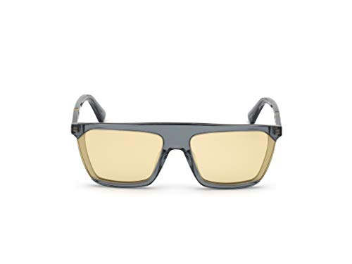 Diesel Hombre gafas de sol DL0323, 20G, 59