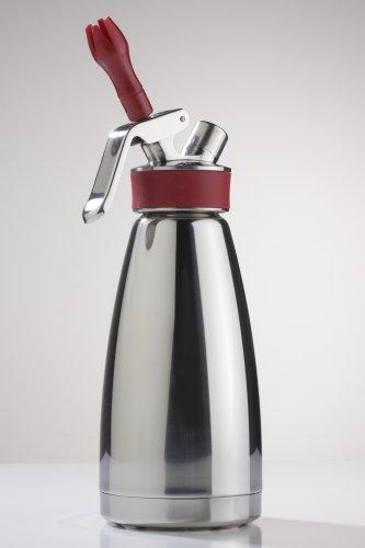 iSi Thermo Whip Plus 1801+20 Kapseln 0,5 l Nutzinhalt Sahnespender