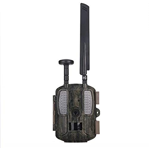 KTYX Tracking Game Camera, 120° Wide-Angle Night Vision up to 65 feet IP66 Waterproof HD Hunting 12MP1080P, can Record HD Video Hunting Camera