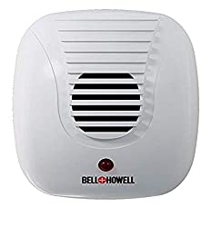 small Ultrasonic Pest Control Bell + Howell Classic (3 per pack)