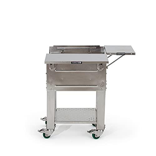GMG Cart for Trek Portable Grill