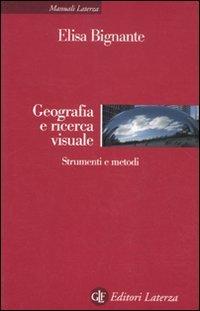 GEOGRAFIA E RICERCA VISUALE