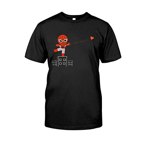Red Spider Got A Lover Couple Match 1 T-Shirt