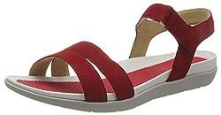 ARA women's Nepal strappy sandals