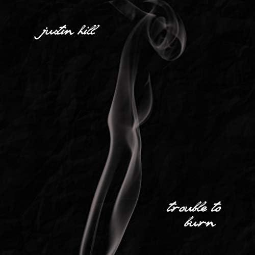 Justin Hill