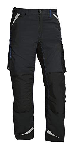 pka B-Hose Flexolution Gr.50,schwarz/blau